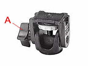 Manfrotto 234 Head