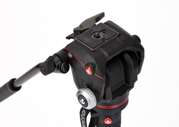 Manfrotto XPRO 2 Way Head Parts