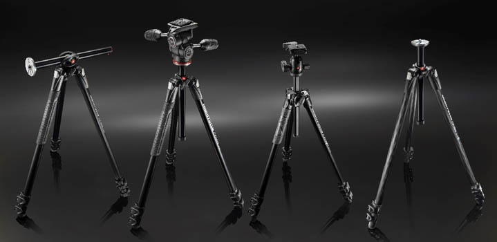 Manfrotto MT290 Range